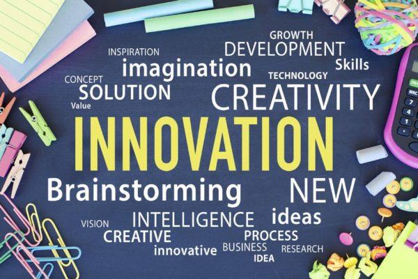 Innovation: la France à la traîne ? (Etude Opinion Way)