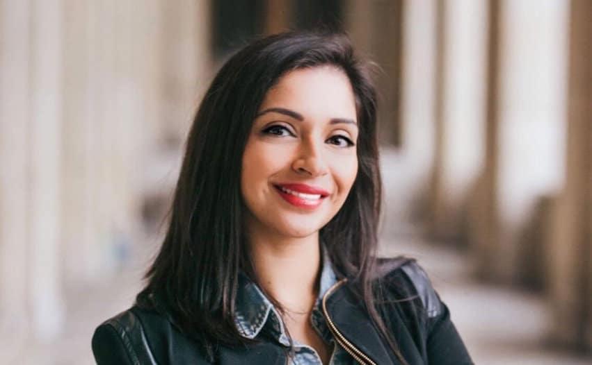 Femme, entrepreneure, mère: comment j'ai relevé le défi par Fariha Shah