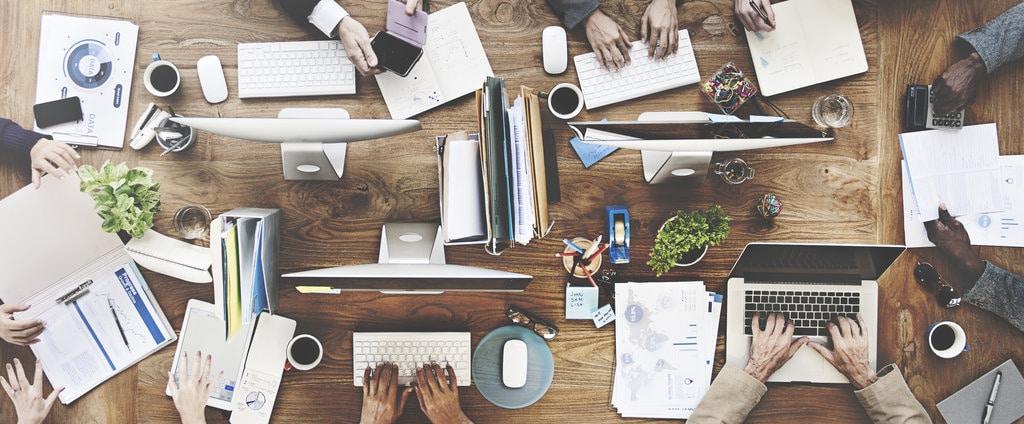 Start-ups et grandes entreprises, une relation pas tout à fait idyllique