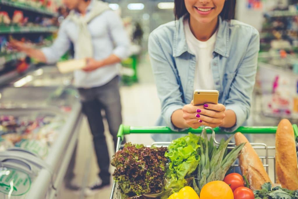 5 applis pour consommer plus clean