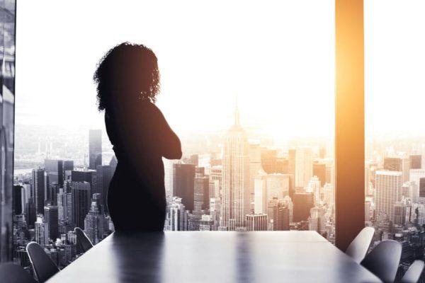 L'ambition féminine
