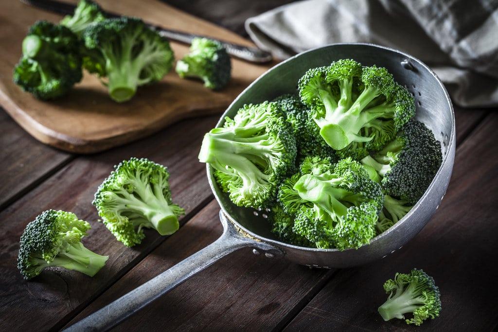 Le brocoli, nouvel espoir pour lutter contre le cancer