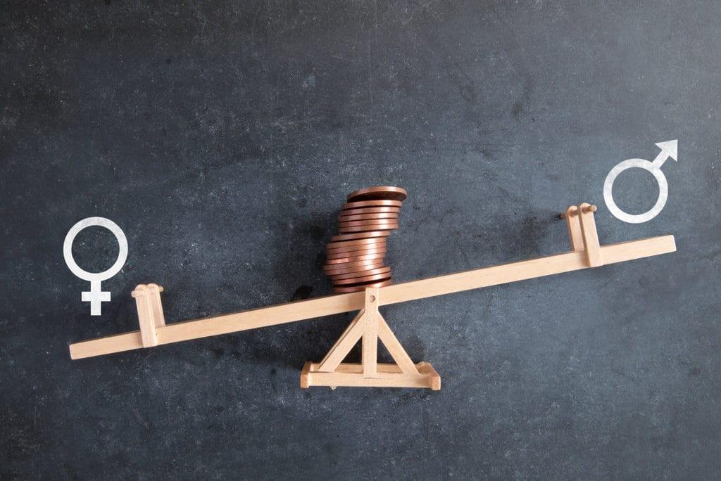 1 homme sur 3 démissionnerait en cas d' inégalité salariale homme/femme