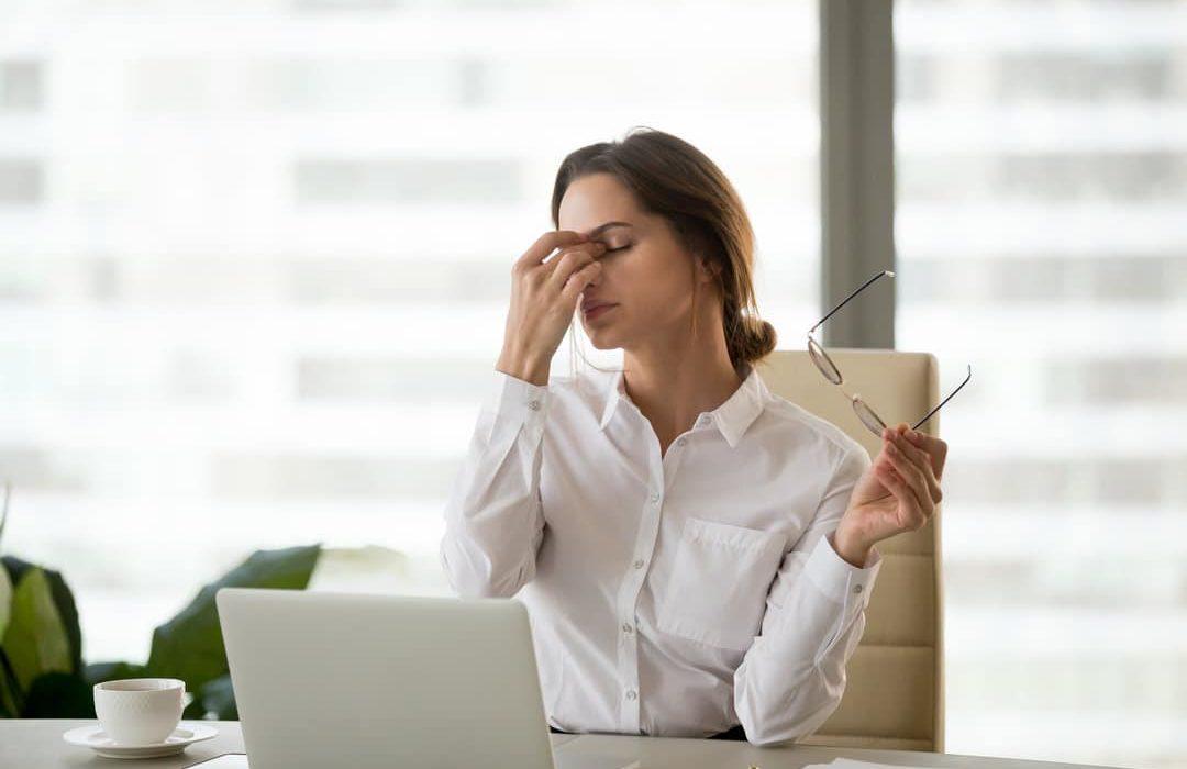 Les femmes se sentent moins productives pendant leurs règles