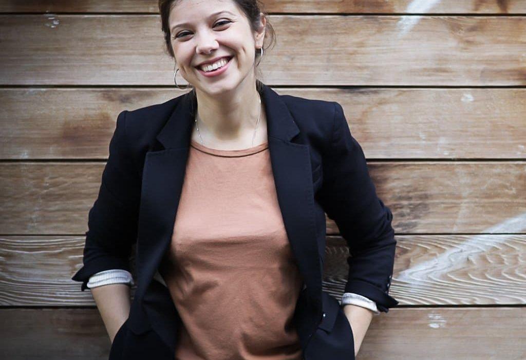 Julie Coudry (Jobmaker) : le coach digital boosteur de carrière