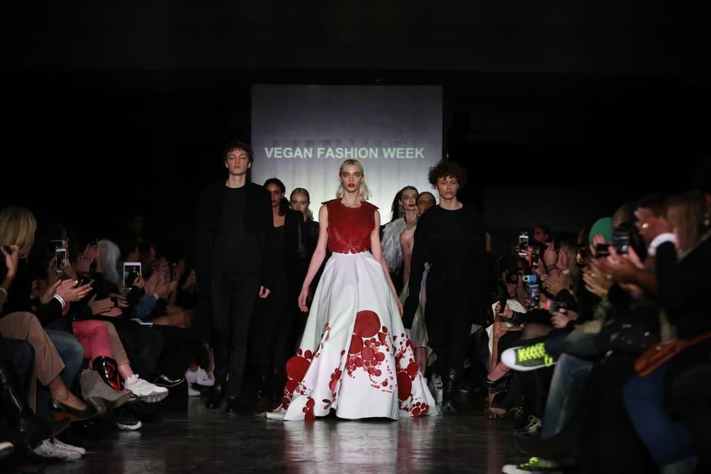 L'ascension de la mode végane, un business pas comme les autres
