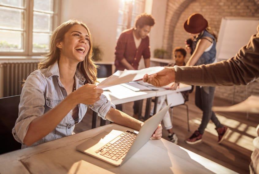 5 exercices pour apprendre à lâcher-prise au boulot