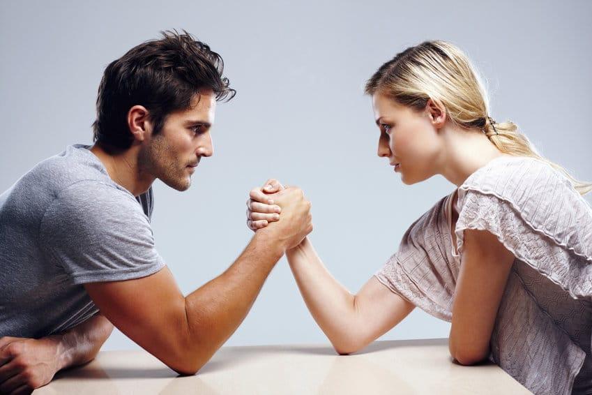 Le couple peut-il survivre à deux ambitions?