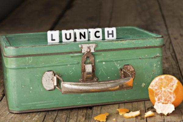 5 idées de lunch box pour manger healthy au bureau