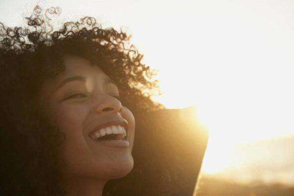 5 conseils pour être heureuse !