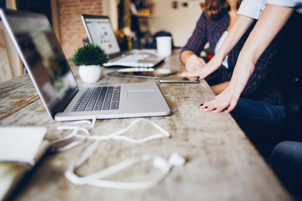 Les 5 applications indispensables de l'entrepreneure