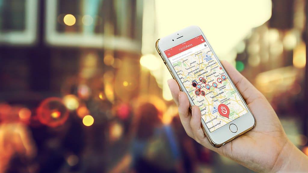 HandsAway, l'app qui lutte contre le harcèlement de rue : 2 ans après où en est-on ?