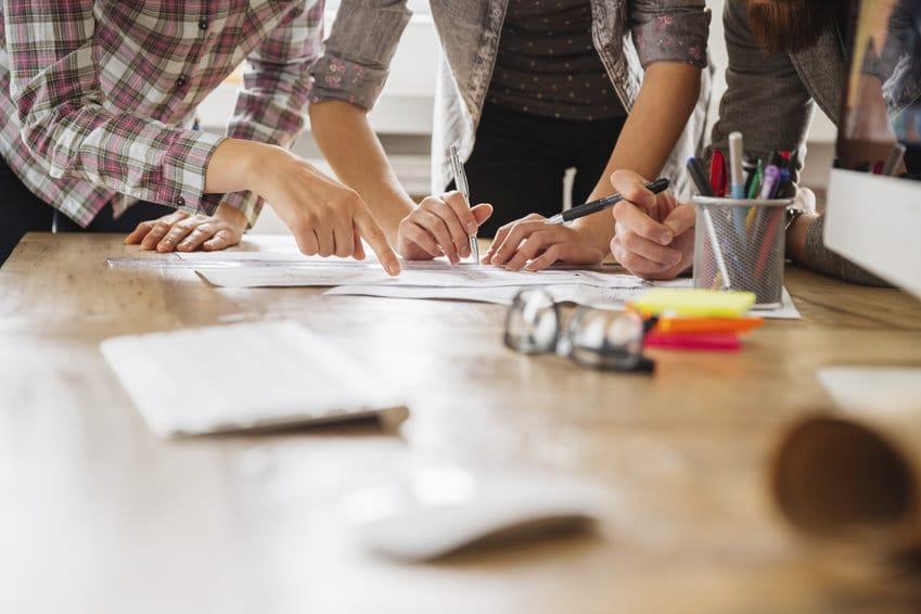 Les 5 règles d'Or de l'efficacité collective
