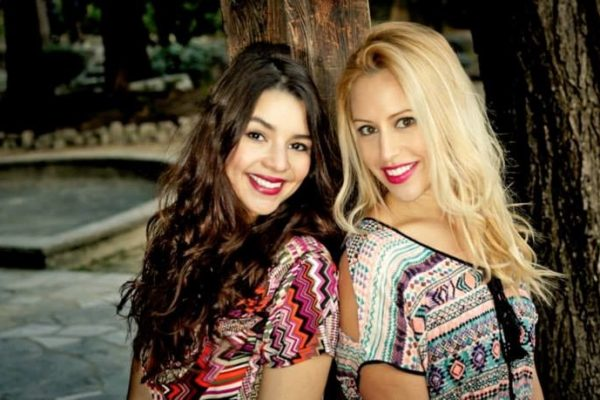 Safia et Caroline : ambassadrices beauté 2.0