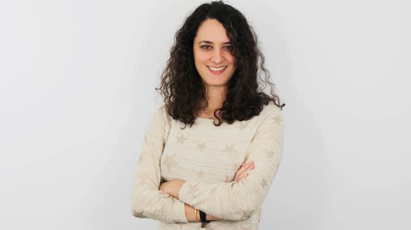 Sarah Maachi initie les entreprises à la pleine conscience