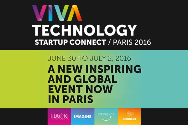 June 30 to July 2, 2016 <br/>  A NEW INSPIRING <br/>GLOBAL EVENT NOW IN PARIS