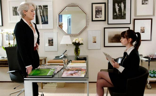 Entretien d'embauche : tips et astuces vestimentaires !