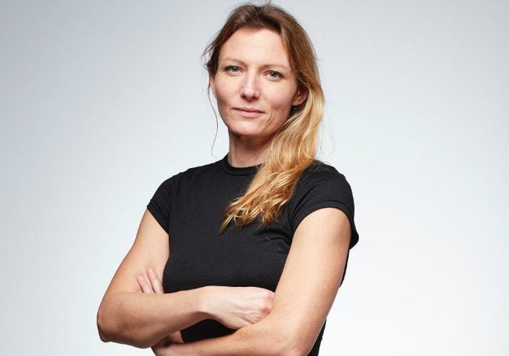 Virginie Faivet nous présente Leisly, le «Doctolib» des loisirs