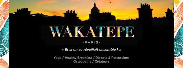 wakatepe