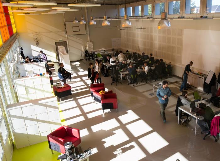 La Wild Code School, l'oasis des profils atypiques