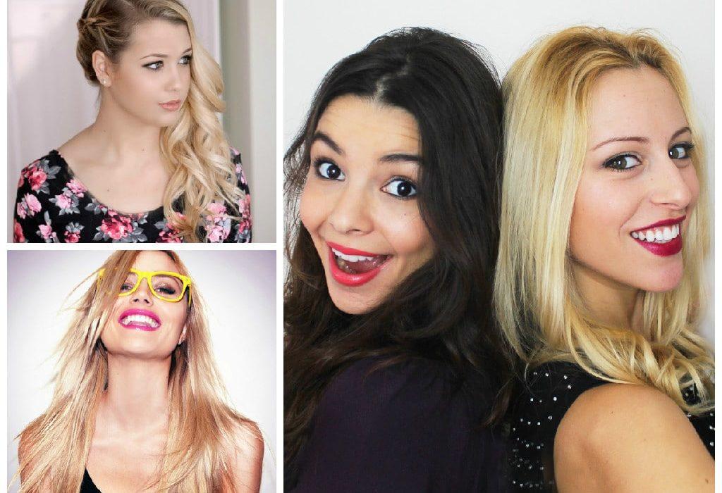 Youtubeuses : elles réinventent le beauty business