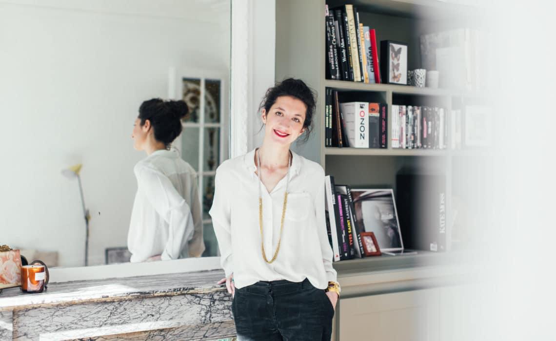 Clara Blocman (Ysé): «Avec ma lingerie, je veux représenter la femme vraie »