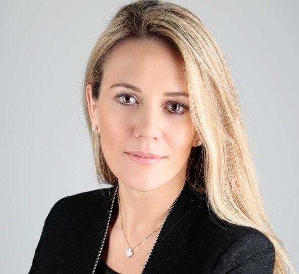 Angélique Gérard: interview d'une Woman in Tech engagée !
