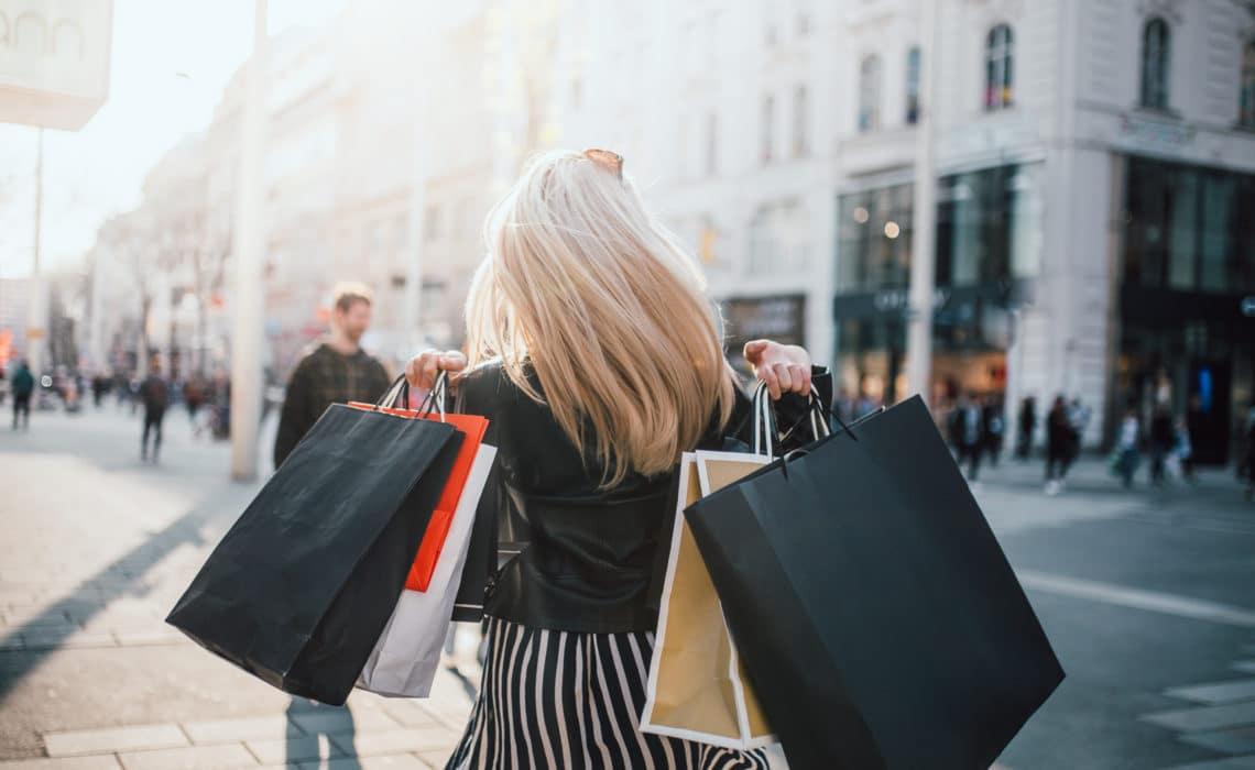 Black Friday : et si on shoppait plutôt responsable (et à petit prix) ?