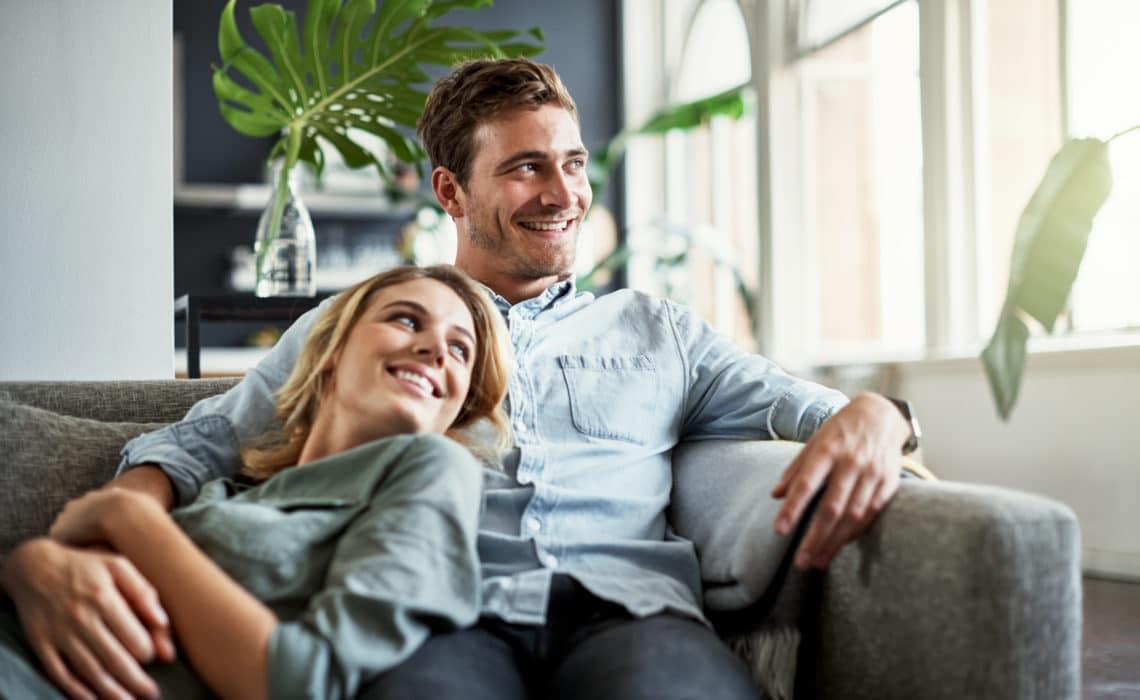 Heureux soient les hommes dont l'épouse gagne 40% des revenus du foyer