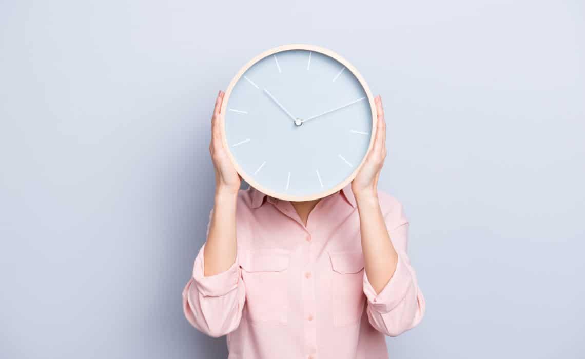 Prendre du temps pour ne plus jamais en perdre