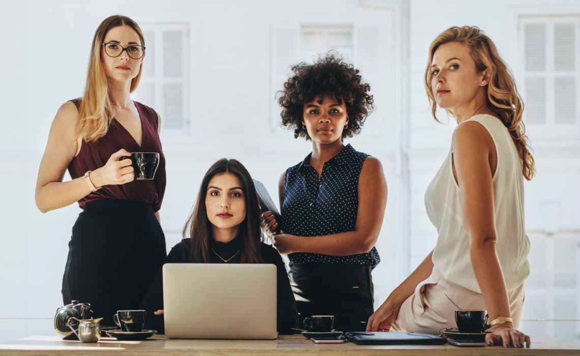 TOP des réseaux féminins à connaître