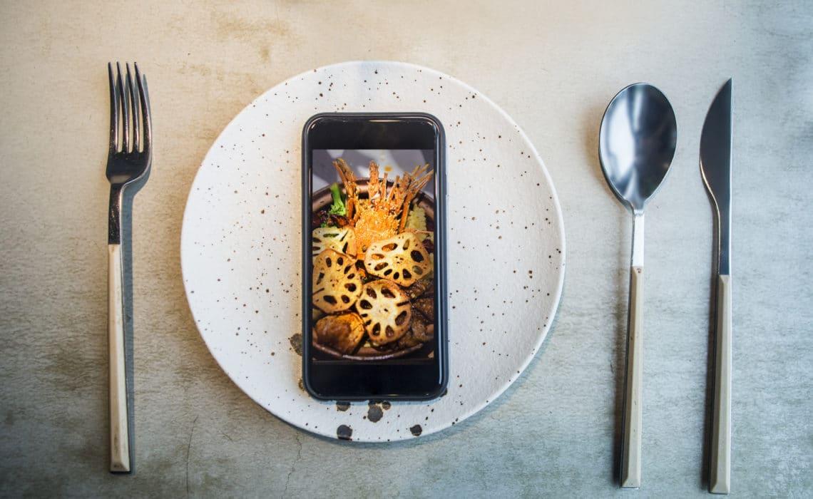 La Food Tech : savoureuse alliance entre innovation et alimentation