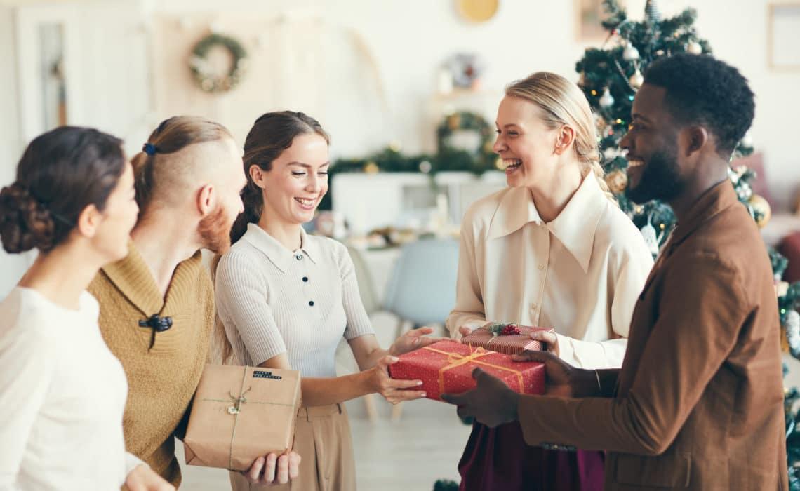Les cadeaux d'entreprise les plus fous offerts pour Noël
