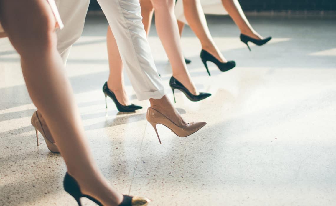 Talents Aiguilles : 5 créatrices de chaussures à suivre au pas