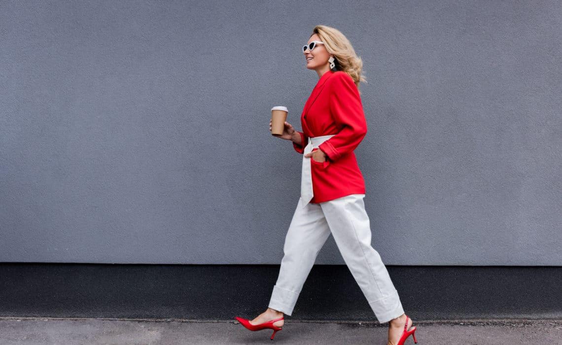 Les hommes, plus sensibles au look en entreprise que les femmes