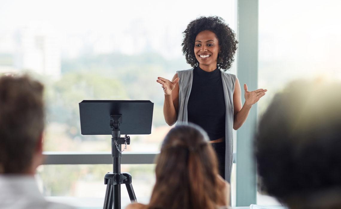 La rhétorique : l'art de bien parler