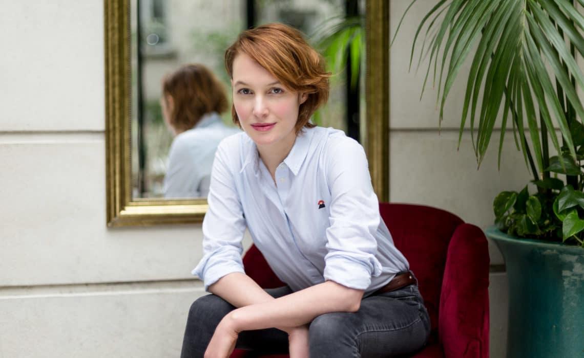 Rencontre rafraîchissante avec Claire Nouy, co-fondatrice d'Atelier Nubio