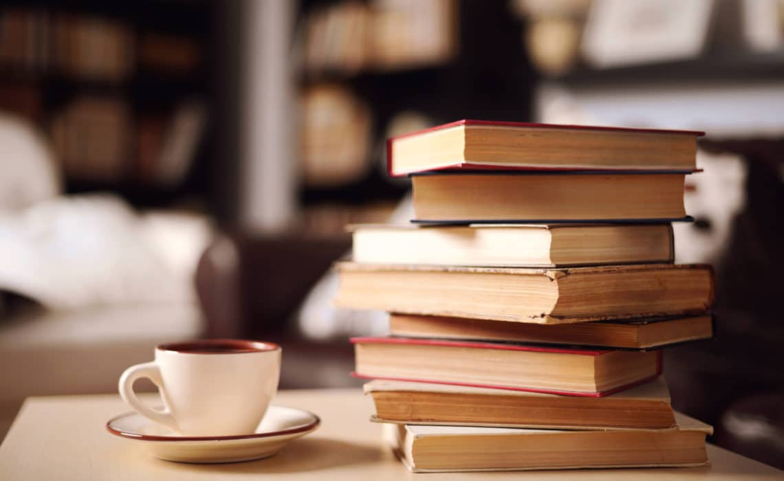 2020: 5 books to put you on the right path !
