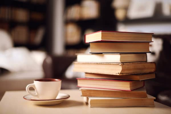5 books to put you on the right path