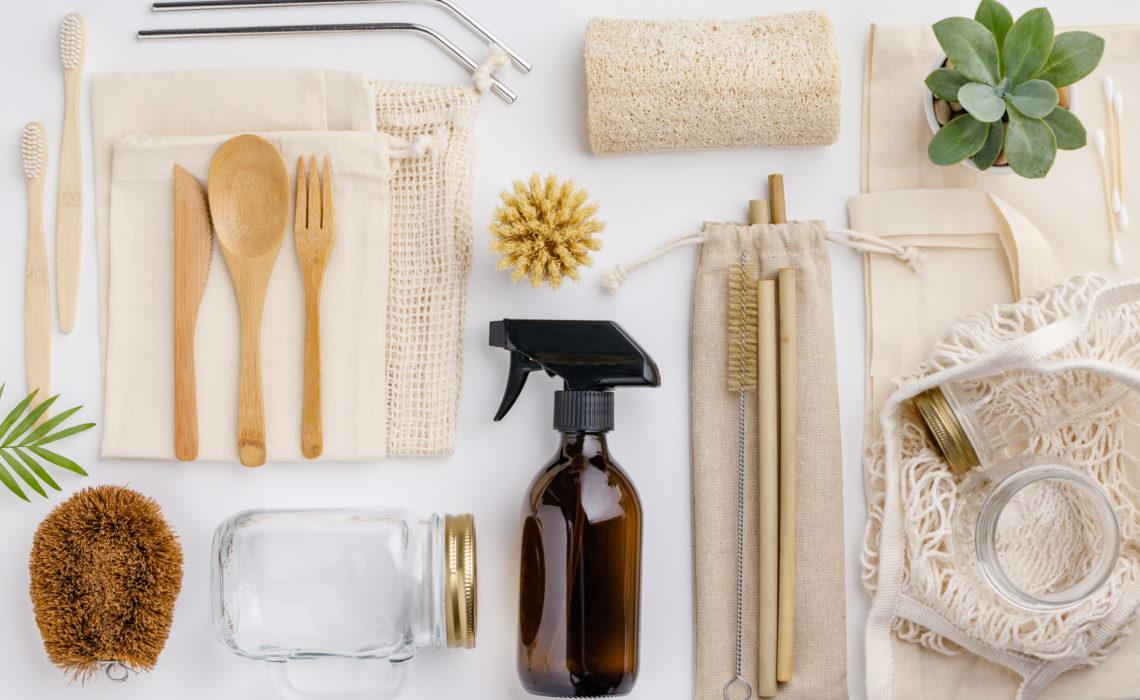 5 box éco-responsables pour un quotidien plus clean