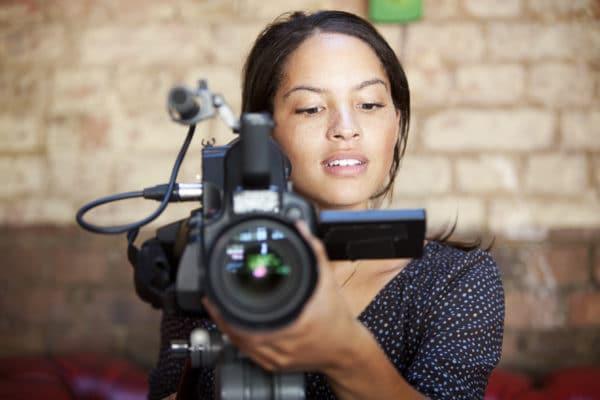 l'industrie du cinéma, femmes