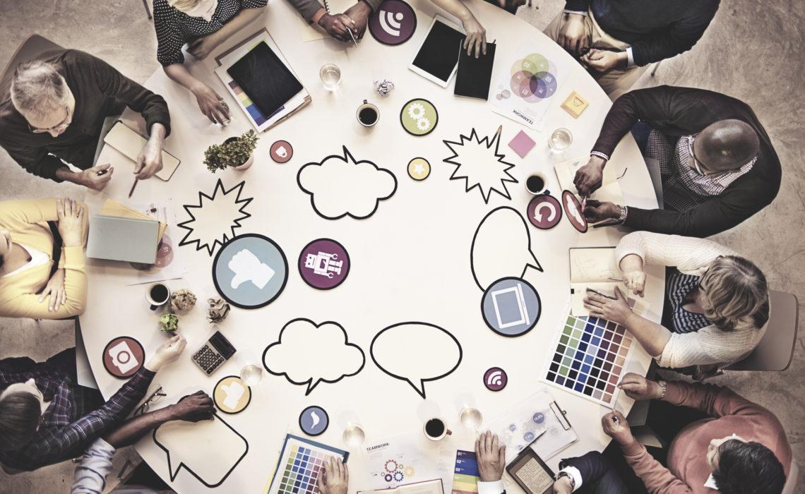 8 conseils pour bien communiquer sur votre start-up