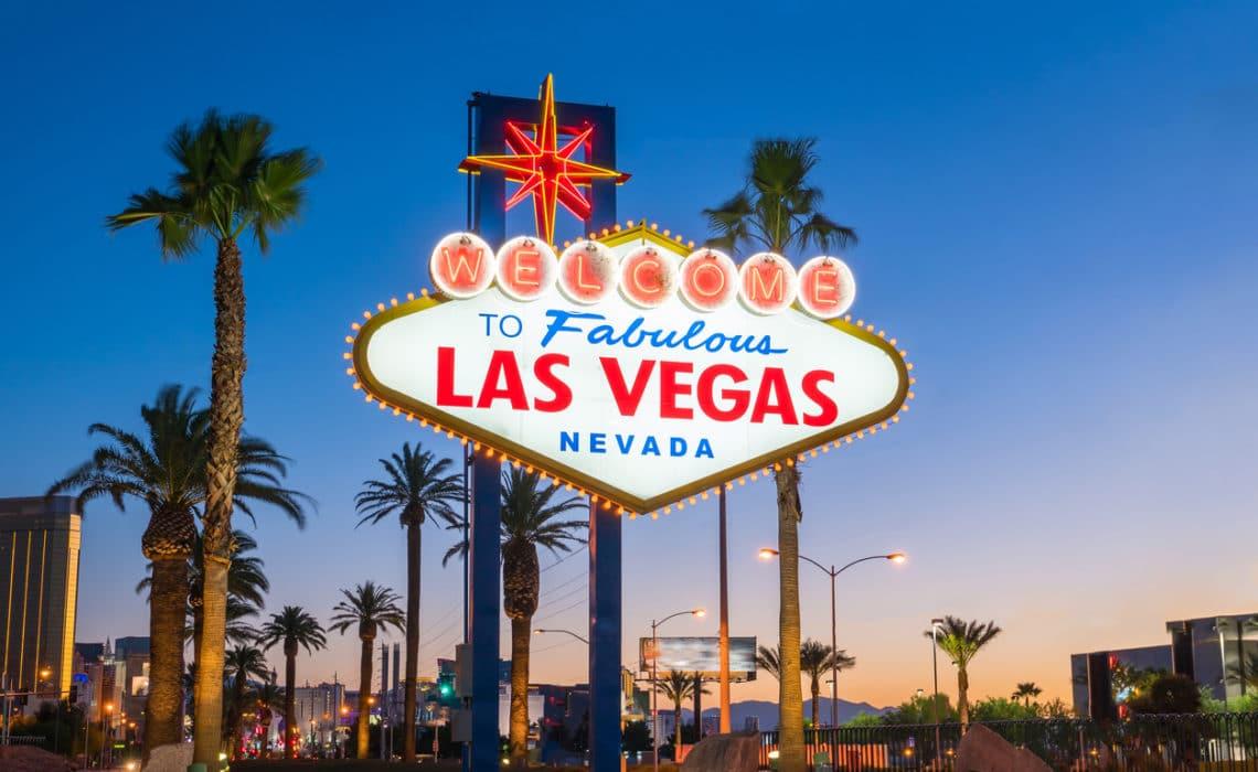 Escale à Vegas durant le CES