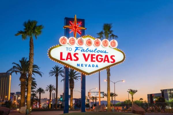 Escale à Vegas