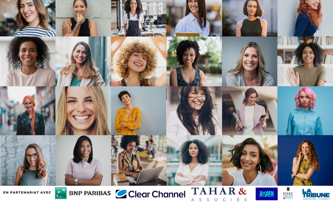 Appel à candidatures ! Business O Féminin awards 2020 : Le Prix des entrepreneurEs