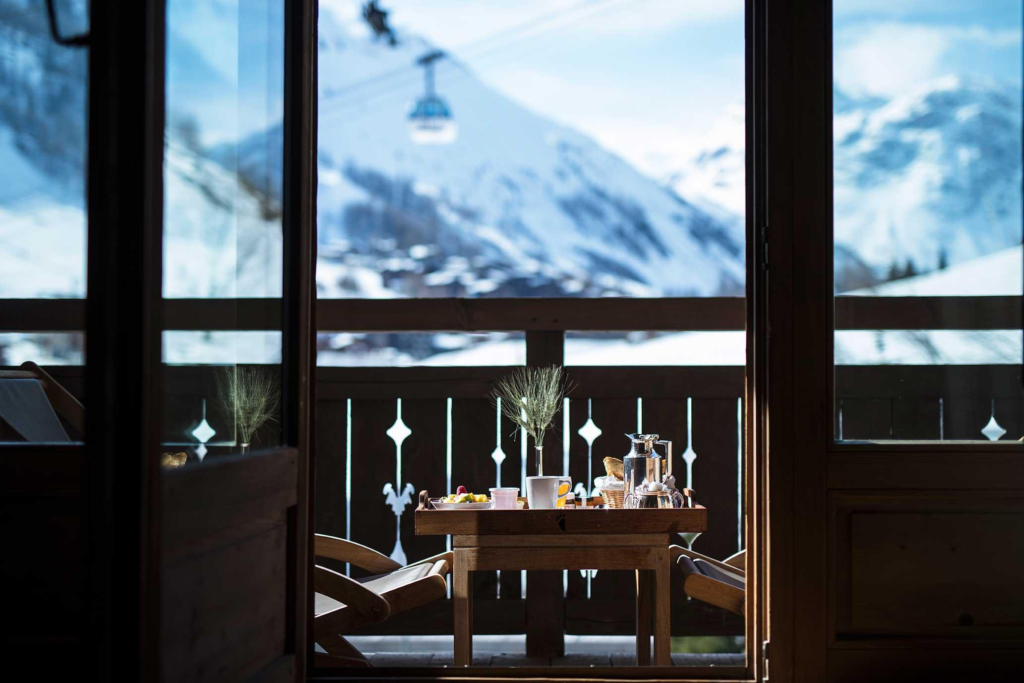 montagne, neige, escapade, weekends, Val d'Isère