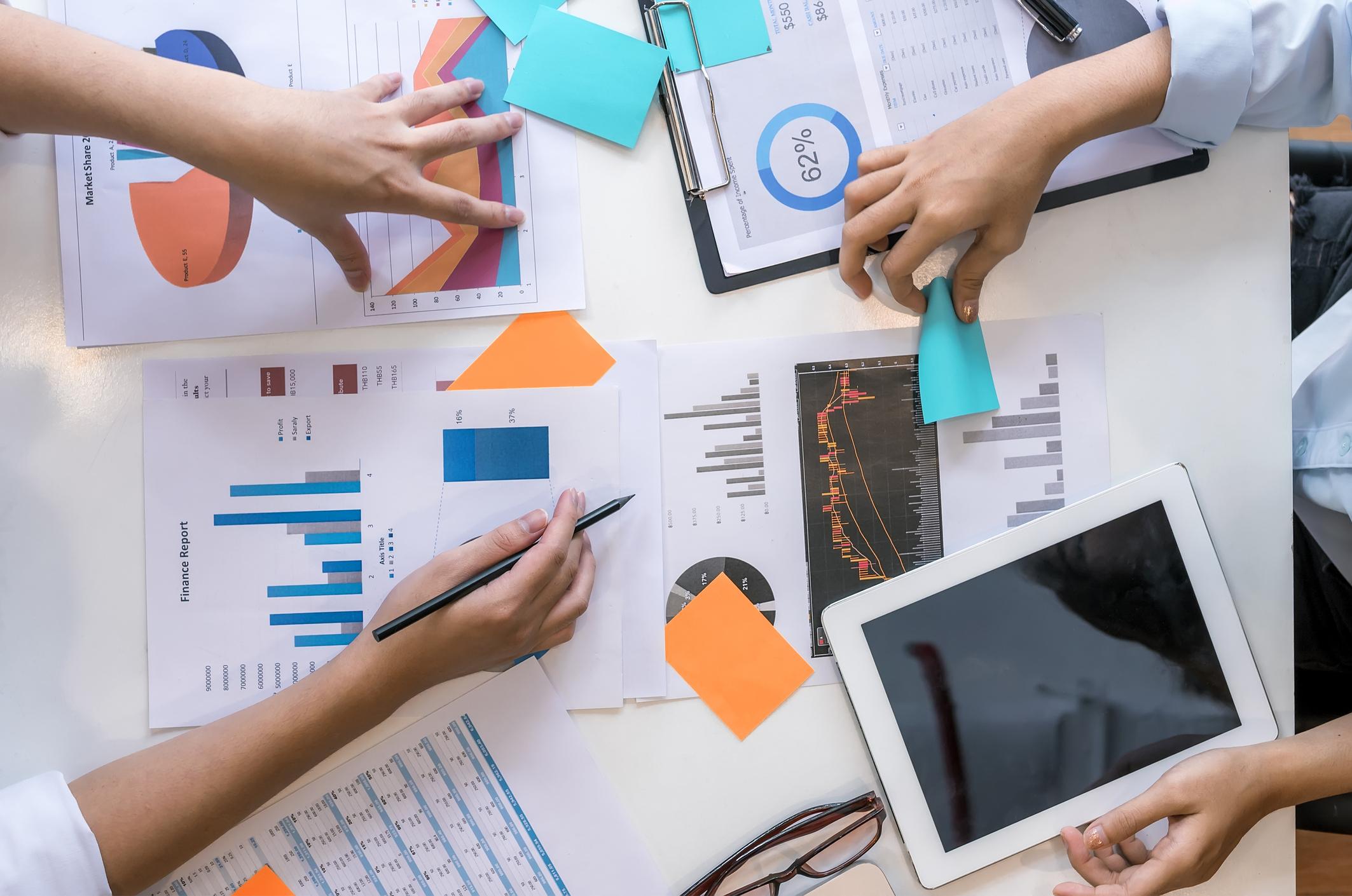 environnement, travail, entreprise, Start-up, Etude de Marché
