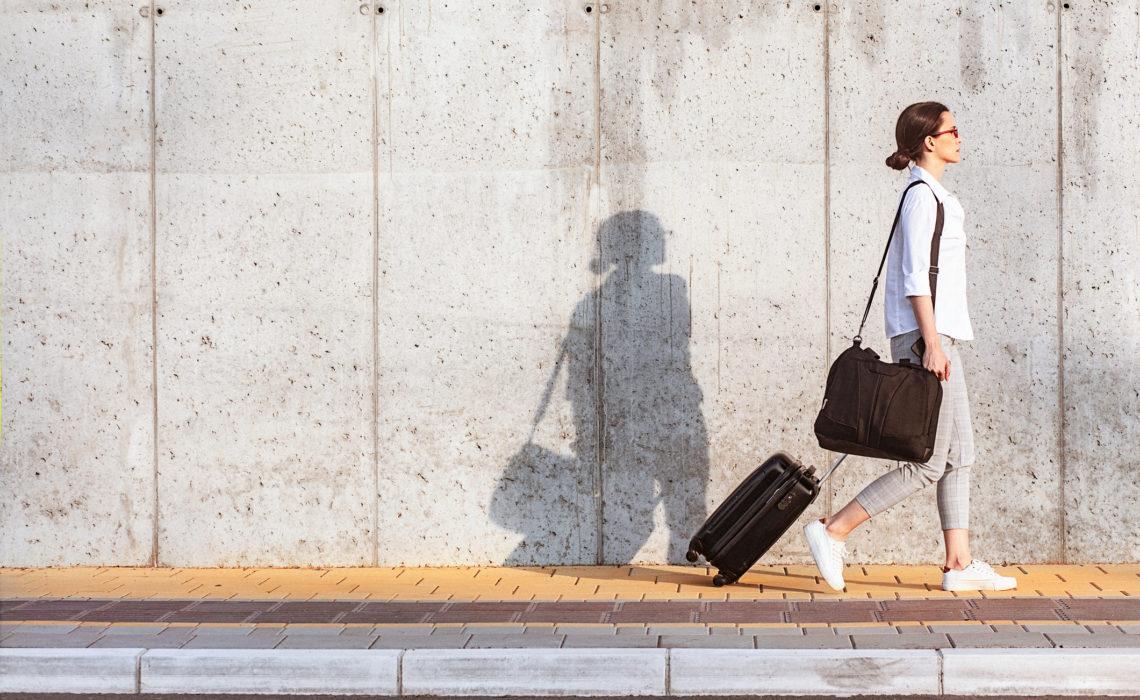 Avec Absolutely Talented, Armelle Perben révolutionne l'image des conjoints d'expat