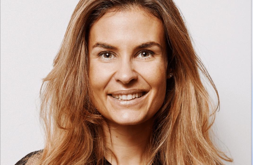 Karine Schrenzel, cofondatrice de ShopInvest