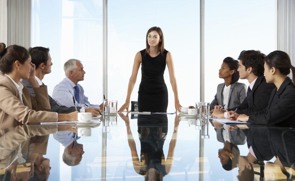 Les femmes sous-représentées dans les entreprises accompagnées par le capital-investissement